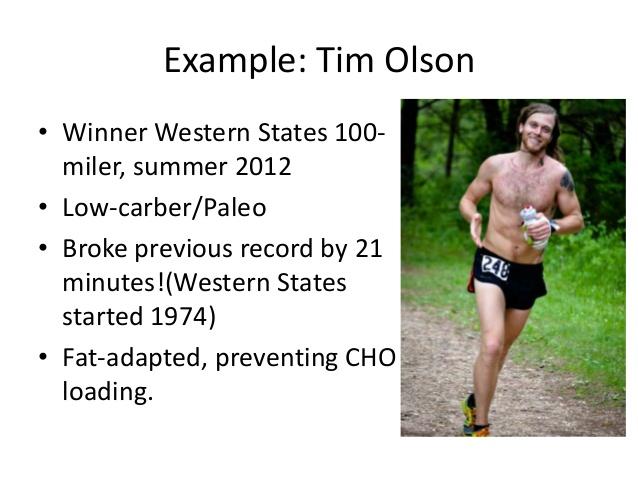 Tim Olsen